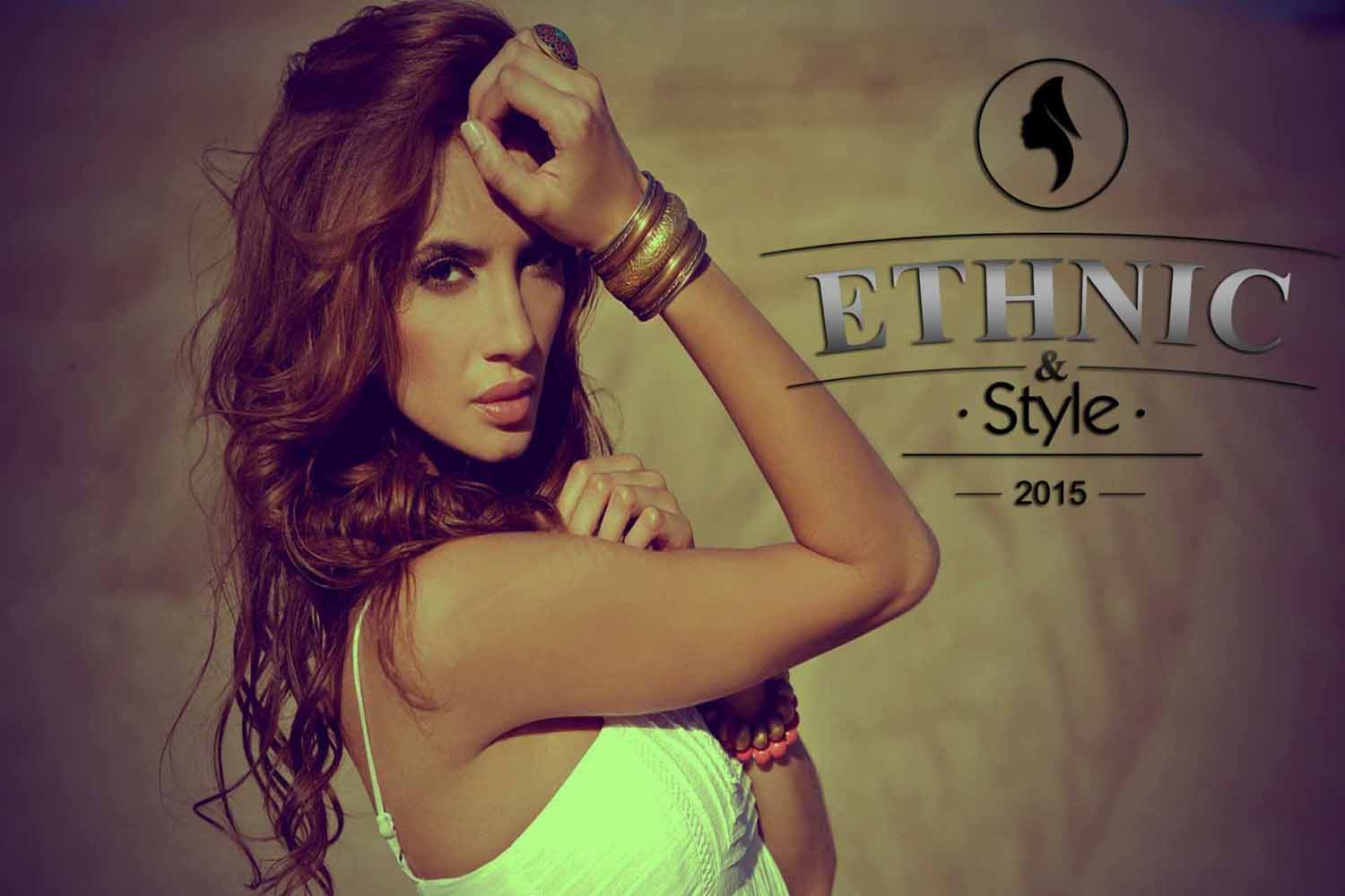 Ethnic And Style